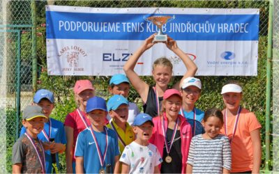 Sezónu 2017 mladší žáci zakončili v Chorvatsku